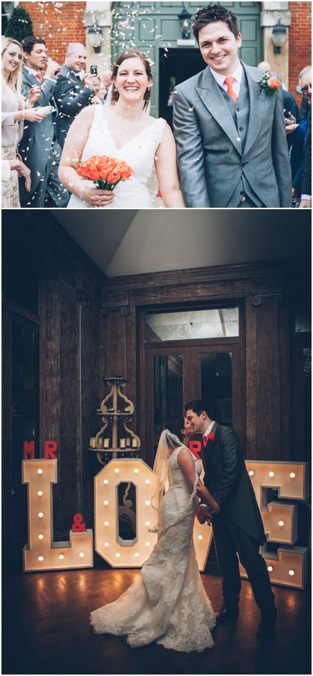 Casey hall wedding