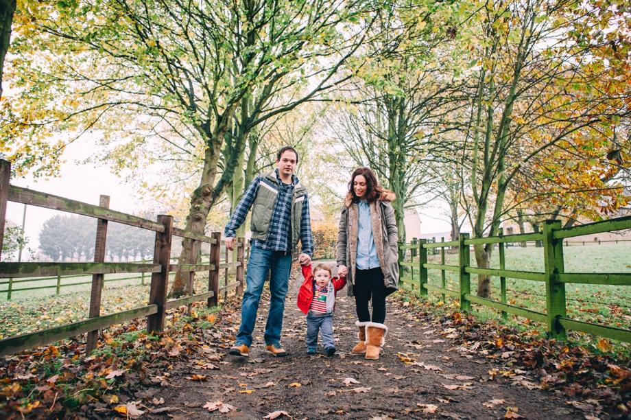 Lifestyle Family Photographer image