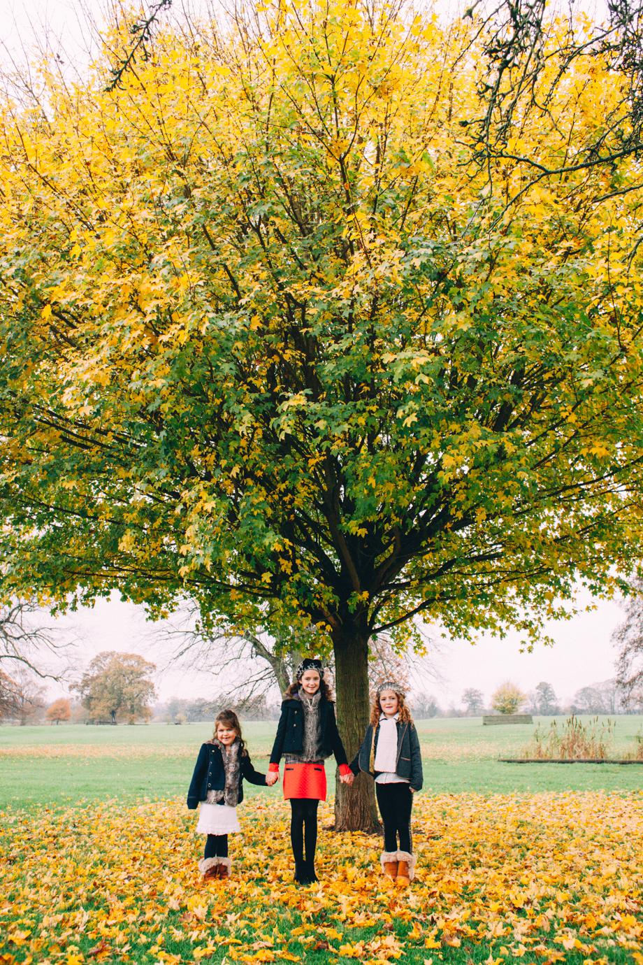 Fun Family Shoot Northampton image