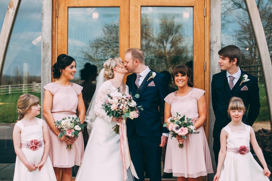 Mythe Barn Wedding Photographer-18