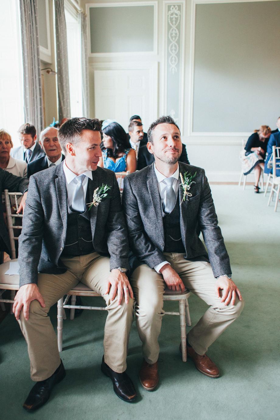 Saltmarshe-Hall-Wedding-Woodland-Blessing-11