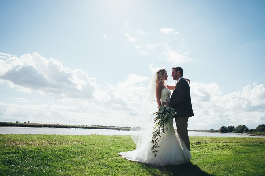 Saltmarshe-Hall-Wedding-Woodland-Blessing-22