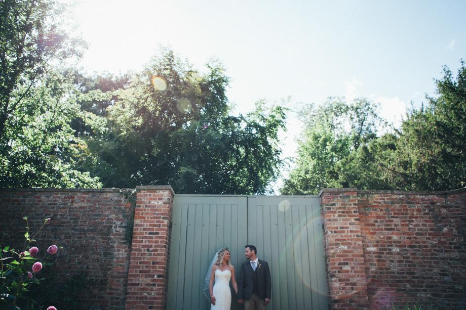 Saltmarshe-Hall-Wedding-Woodland-Blessing-23