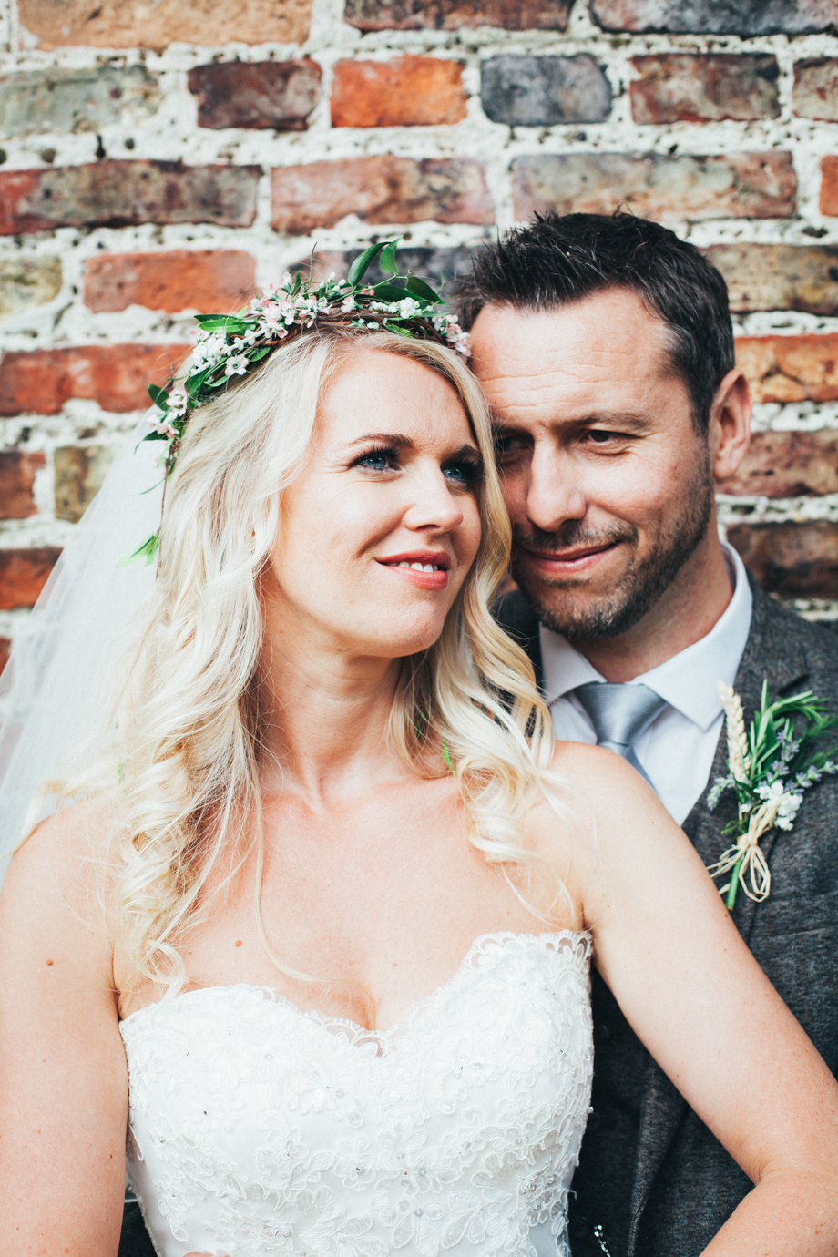 Saltmarshe-Hall-Wedding-Woodland-Blessing-25