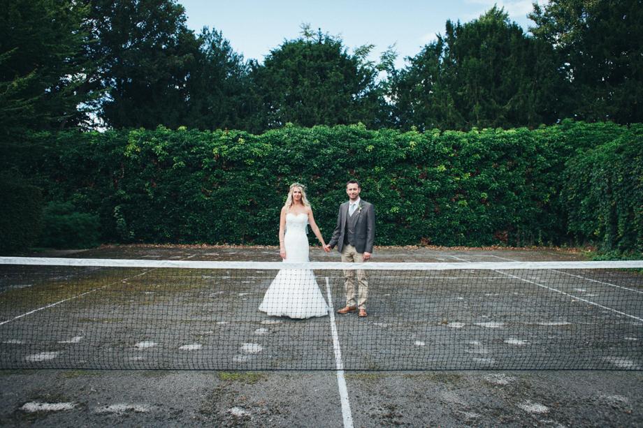 Saltmarshe-Hall-Wedding-Woodland-Blessing-26