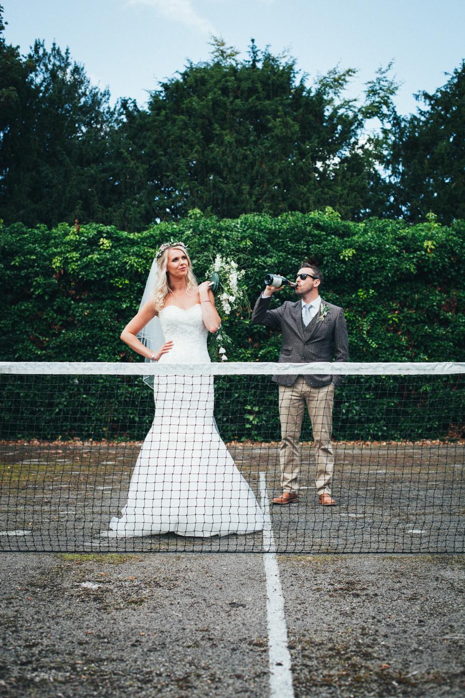 Saltmarshe-Hall-Wedding-Woodland-Blessing-28