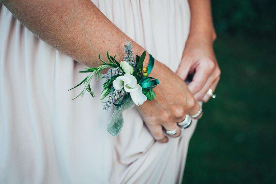 Saltmarshe-Hall-Wedding-Woodland-Blessing-41