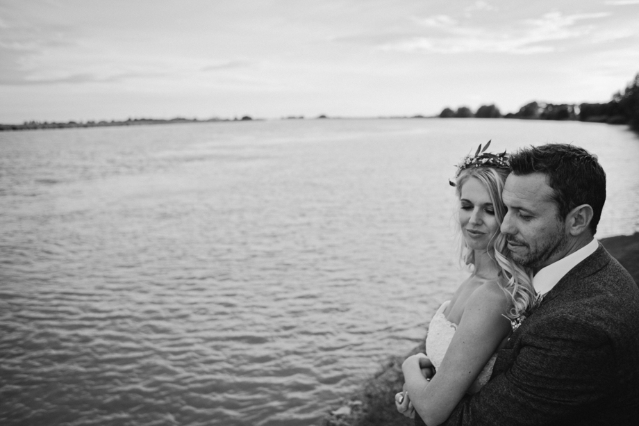 Saltmarshe-Hall-Wedding-Woodland-Blessing-42