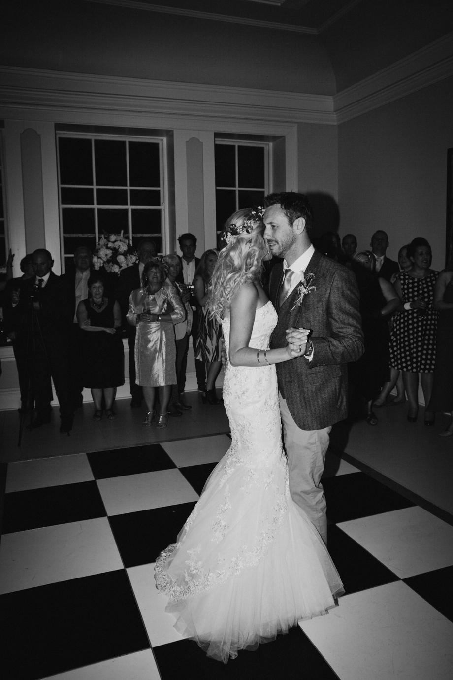 Saltmarshe-Hall-Wedding-Woodland-Blessing-44