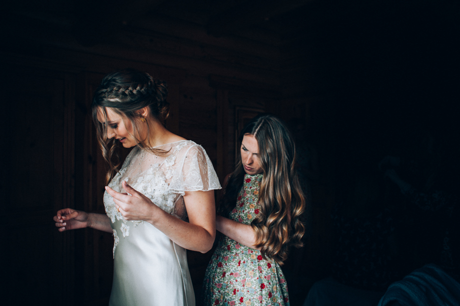 Normanton Church Wedding image
