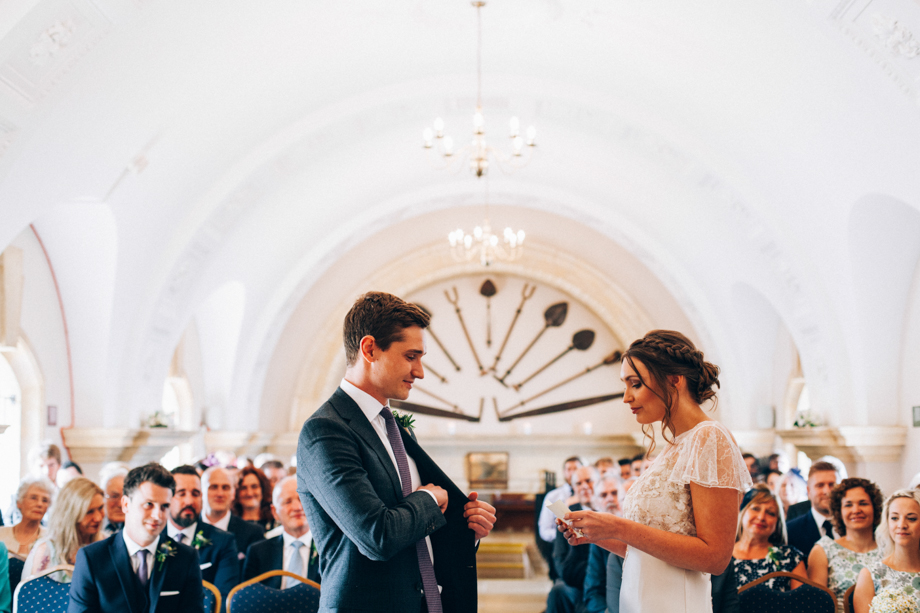 Normanton Church Wedding-9