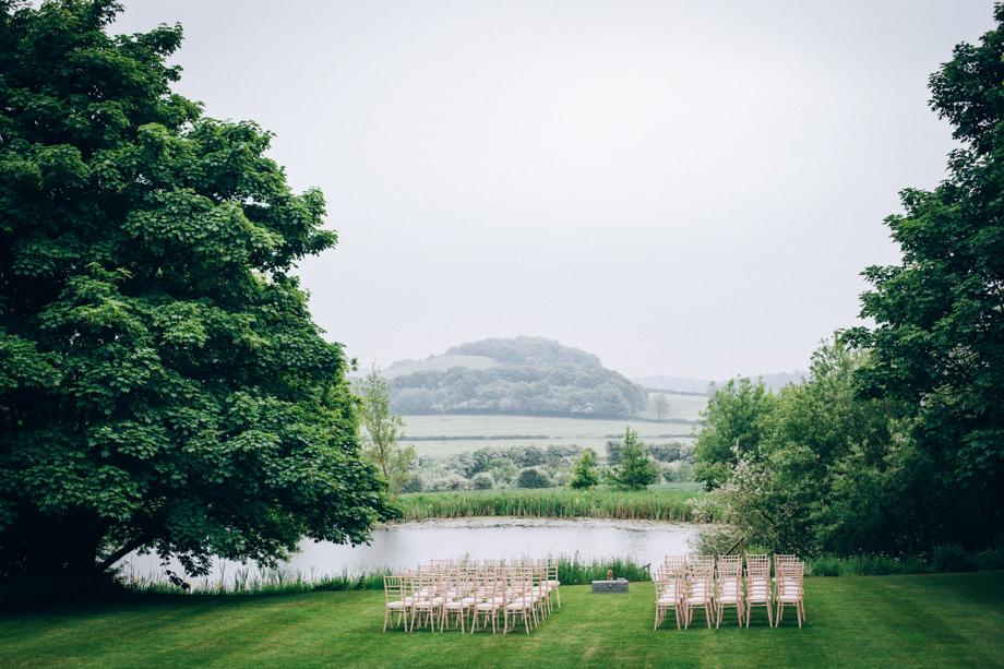 halstead house wedding image