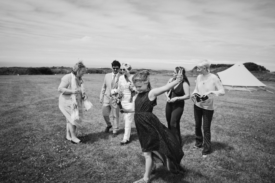 Festival Wedding Photographer image