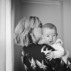 Natural Family Photography – Somerset & Dorset