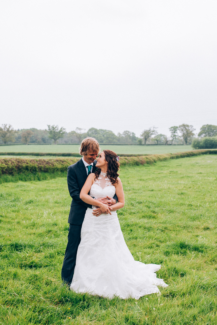 Stockbridge Farm Barn Wedding-13