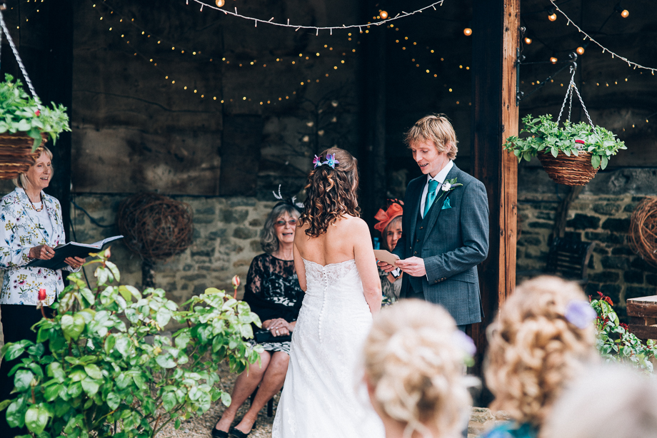 Stockbridge Farm Barn Wedding-6