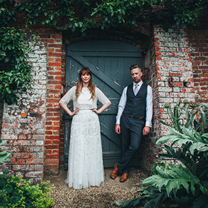 Fred & Will – Wedding Previews