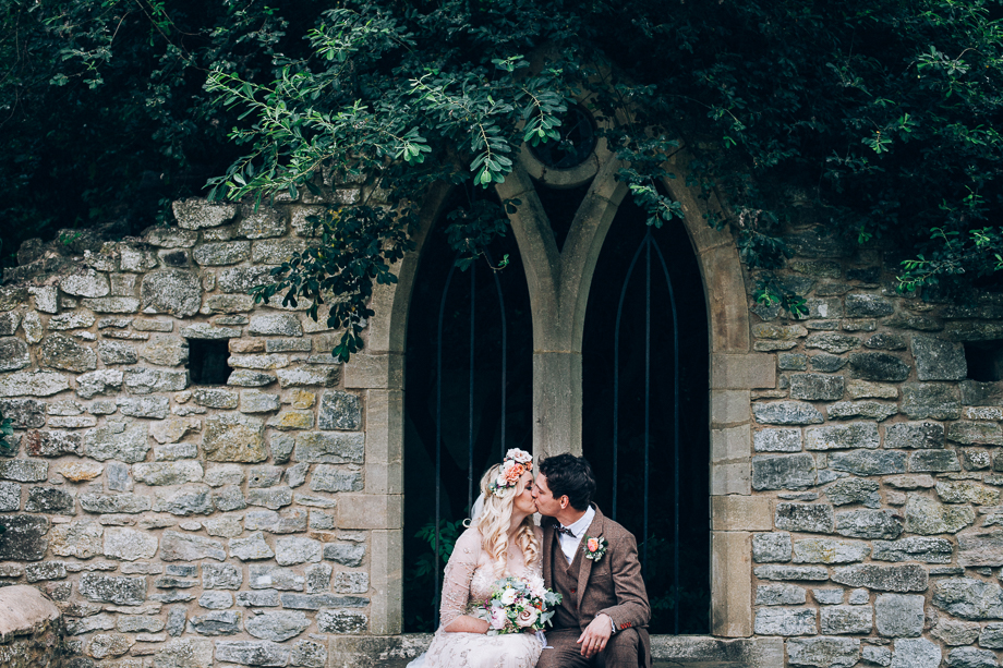 Tythe Barn Bicester Wedding image