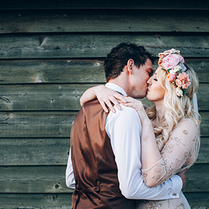 Jade & Matt – Wedding Previews