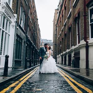 Helen & Ollie – Wedding Previews