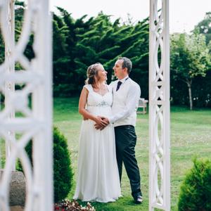 St Elizabeth House Wedding Previews