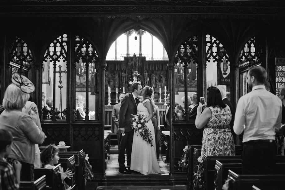St Elizabeth House Wedding Photographer-7