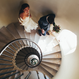 Haldon Belvedere Wedding – The Previews